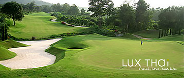 Gassan Khuntan Golf and resort